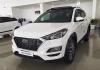Hyundai TUCSON GL 4x2 2.0 CRDi 177ch BVA