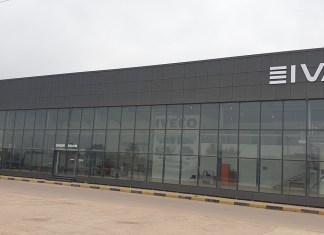 IVAL : Ouverture d'une nouvelle succursale à Oran