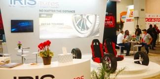 Iris Tyres Las vegas