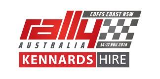 WRC Rallye d'Australie