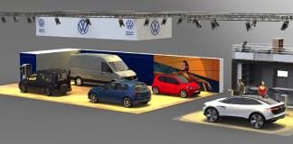 stand Volkswagen - SMCL