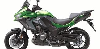 Kawasaki Versys 1000-2020