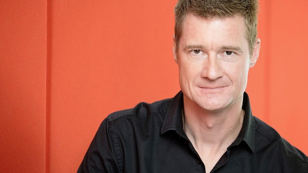 Björn Goerke Directeur de la Technologie de Car.Software