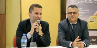 Trust assurance Algérie