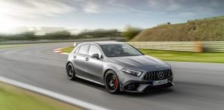 Mercedes-Benz et smart à l'Autofestival 2020