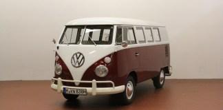 Volkswagen Salon Rétromobile