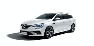 Renault Megane Facelift 2020