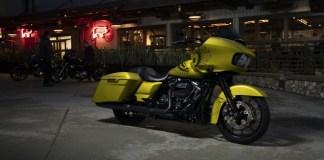Harley-Davidson Road Glide®Special