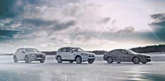BMW au 90ème Salon de l'Automobile de Genève 2020