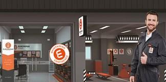 EUROREPAR Car Service poursuit et amplifie son déploiement international
