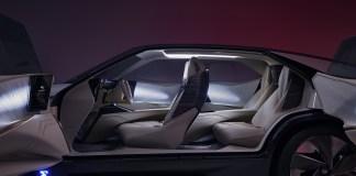 concept-car DS AERO SPORT LOUNGE