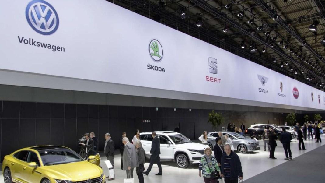 Groupe Volkswagen