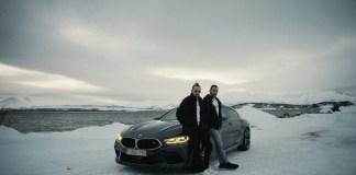 En collaboration avec le groupe BMW, le groupe médiatique américain CNN lance un documentaire sur Dimitri Vegas et Like Mike