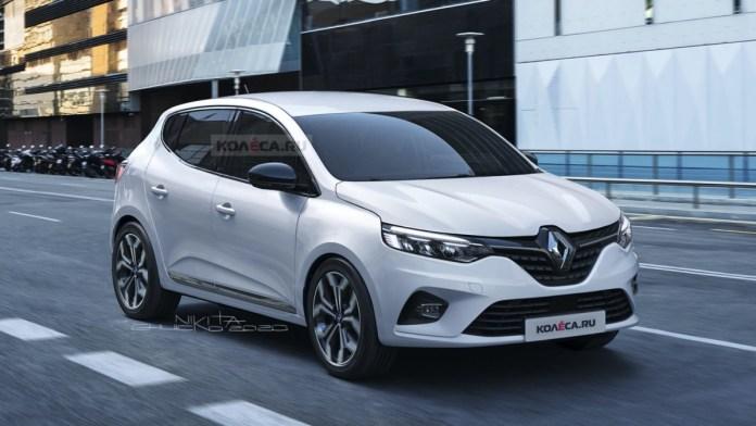 Dacia-Sandero 2021