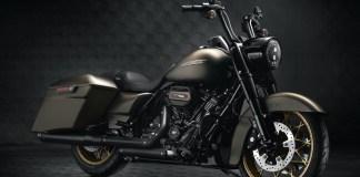 MY20.5 Harley-Davidson