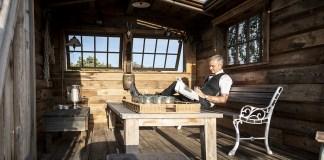 Bugatti en télétravail – Directeur du Design Achim Anscheidt