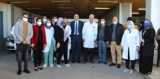 COVID-19-Renault-Algérie-Production-apporte-son-aide-à-lHôpital-dOran-