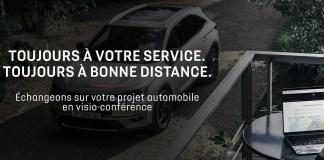 DS Automobiles au service de ses clients