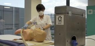 SEAT - production d'appareils respiratoires d'urgence