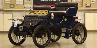 Vauxhall 5HP 1903