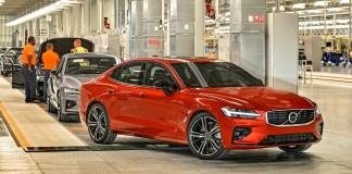 Volvo Cars célèbre ses dix ans aux côtés de Geely et se tourne vers une nouvelle décennie