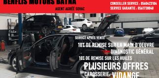 Benflis Motors
