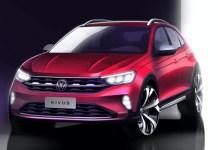 nouvelle Volkswagen Nivus