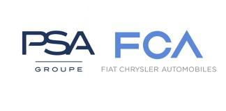 FCA et Groupe PSA confirment l'avancement de la fusion 50/50