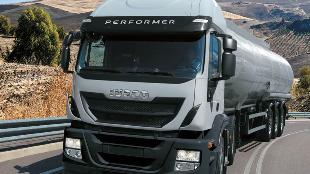 Iveco Performer