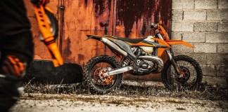 KTM 300 EXC TPI MY21