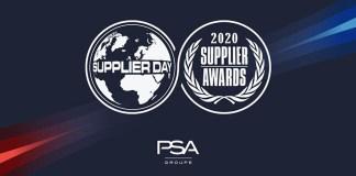 L'excellence récompensée aux « Trophées Fournisseurs 2020 » du Groupe PSA