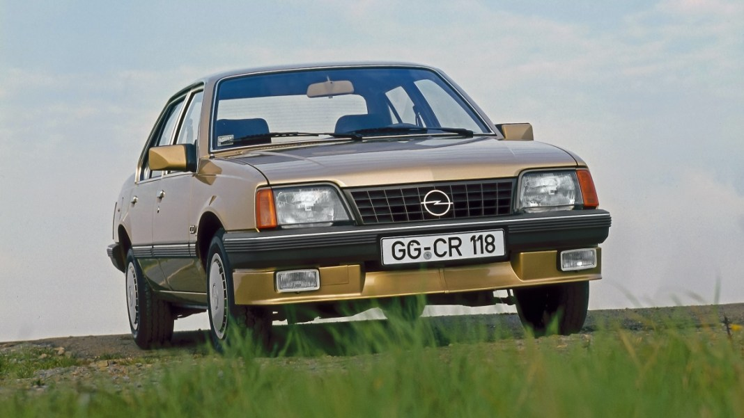Opel-Ascona