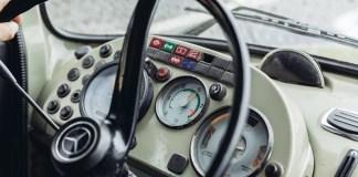Mercedes-Benz 1924 - 1972
