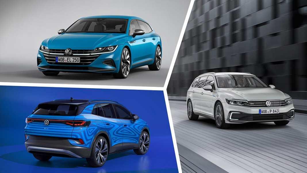 L'usine Volkswagen d'Emden entre dans une nouvelle ère de l'électro-mobilité