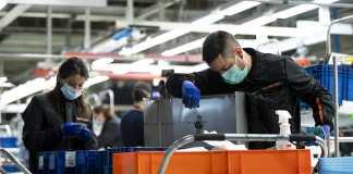 SEAT récompensée par le journal La Razón pour la fabrication des respirateurs artificiels