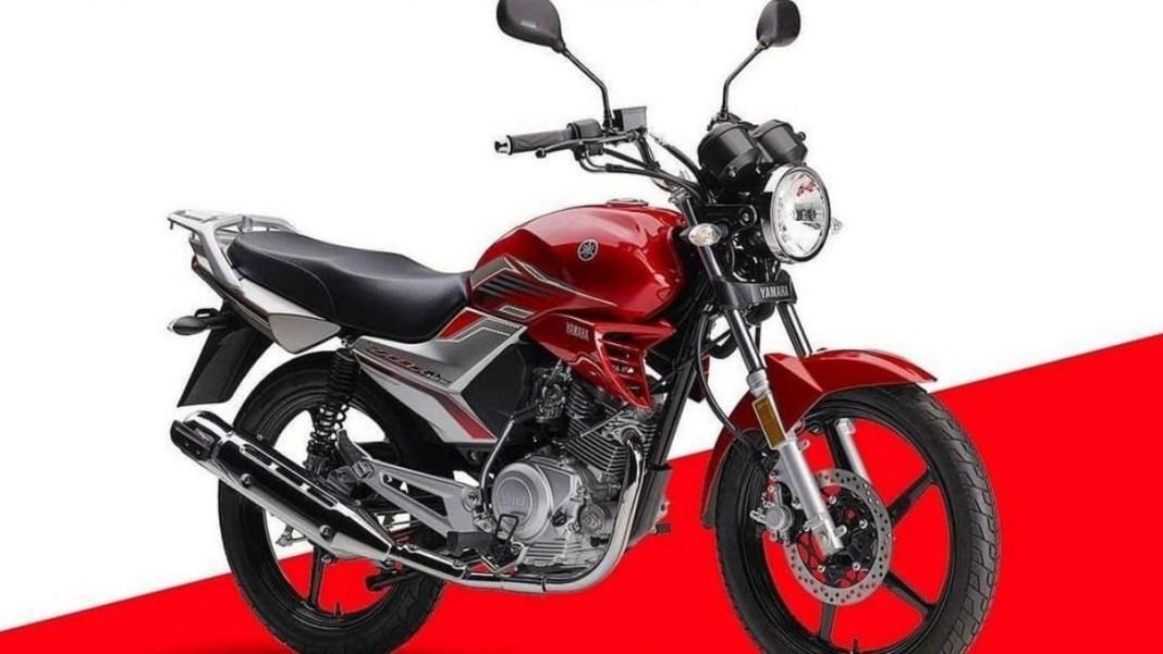 Yamaha YBR ED 125cc