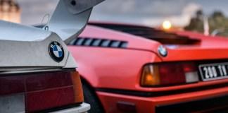 BMW - Tour Auto Optic 2000