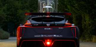 Une finale mémorable de l'UEFA Champions League grâce a Nissan pour des propriétaires de Leaf