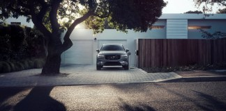 Volvo XC60 Recharged