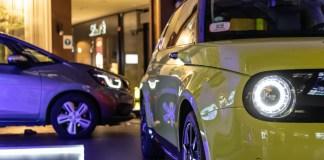 Honda e / Jazz Hybrid e:HEV / Jazz Hybrid e:HEV Crosstar