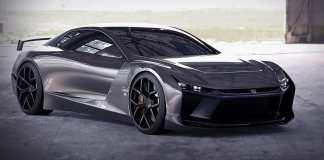 Nissan GT-R R36