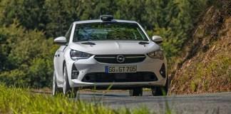 Opel Corsa-R4