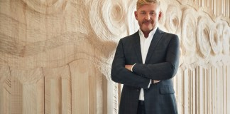 Wayne Griffiths - nouveau Président de SEAT