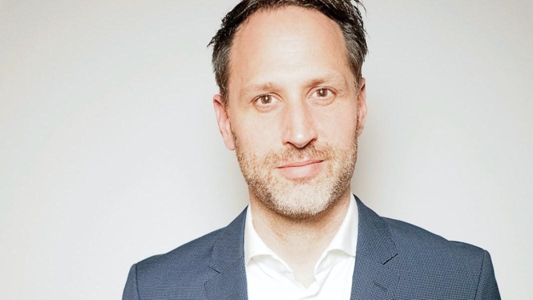Stefan Voswinkel - responsable de la communication produit et technologique chez Volkswagen
