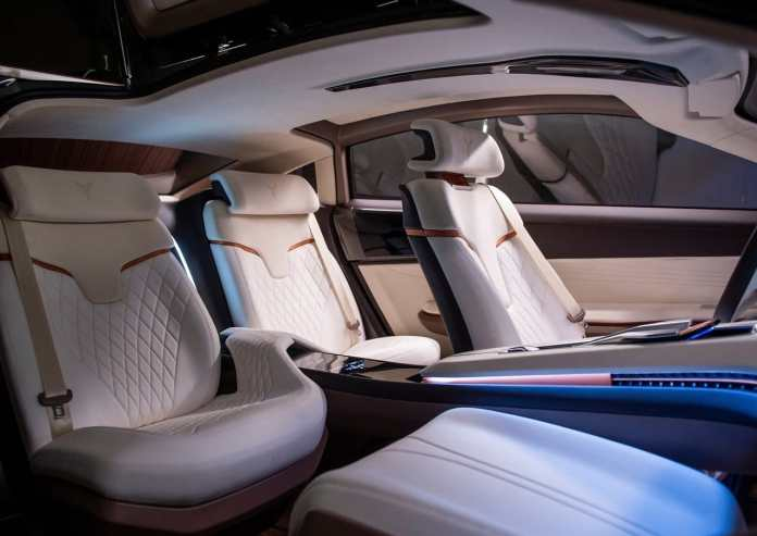 Italdesign Voyah i-Land Concept 2020