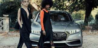 « Un Autre Regard », nouvelle édition DS Automobiles pour la Paris Fashion Week