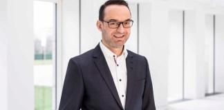 Christian Senger - Volkswagen Utilitaire