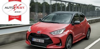 Toyota Yaris - Autobest
