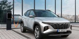 Nouveau Hyundai Tucson 2020