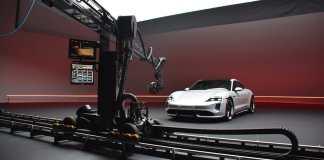 Porsche belgique